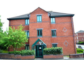 Thumbnail 2 bedroom property to rent in Chandlers Walk, St. Thomas, Exeter