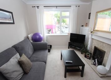 Thumbnail 1 bedroom flat to rent in Francis Street, Stoneygate, Leicester
