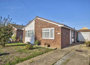 Thumbnail 2 bed detached bungalow for sale in Church Leys, Fenstanton, Huntingdon, Cambridgeshire