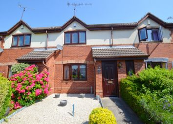 Thumbnail 2 bed terraced house for sale in Harvest Close, Worsbrough, Barnsley, South Yorkshire