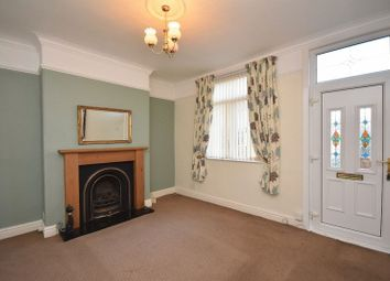 Thumbnail 3 bedroom terraced house for sale in Newton Avenue, Wakefield