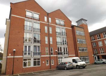 Thumbnail 2 bedroom flat for sale in Russell Road, Nottingham
