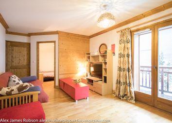 Thumbnail 1 bed apartment for sale in Taille De Mas Des Frênes, Haute-Savoie, Rhône-Alpes, France