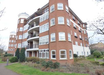 Thumbnail 2 bed flat for sale in Trinity Church Road, London