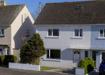 Thumbnail 3 bed terraced house for sale in Sunrising, Looe