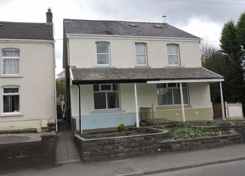 Thumbnail 3 bed property for sale in Heol Y Gors, Cwmgors, Ammanford