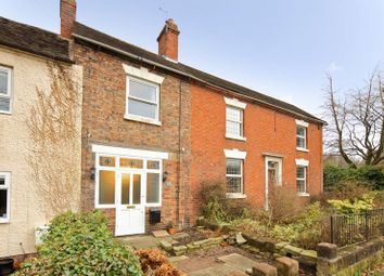 Thumbnail 2 bed cottage for sale in Park Lane, Madeley, Telford