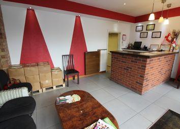 Thumbnail Restaurant/cafe to let in Hercies Road, Uxbridge