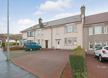 Thumbnail 3 bed terraced house for sale in Flatt Road, Largs, North Ayrshire