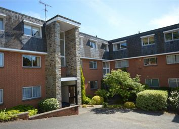 Thumbnail 2 bedroom flat for sale in Woodbury Court, Cranford Avenue, Exmouth, Devon