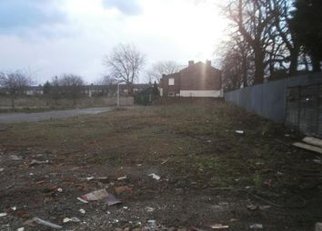 Thumbnail Land for sale in Land At 7-9, & 13-15 Fairfield Street, Liverpool