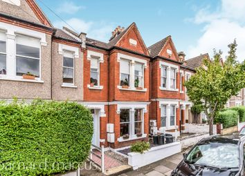 Thumbnail 2 bed flat for sale in Credenhill Street, London