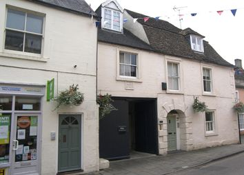 Thumbnail 1 bed maisonette to rent in High Street, Corsham