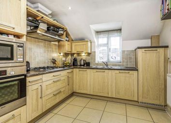 Thumbnail 2 bed flat for sale in Eastwick Road, Bookham, Surrey