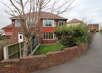 Thumbnail 3 bed semi-detached house for sale in Kirkby Way, Sheffield, Sheffield