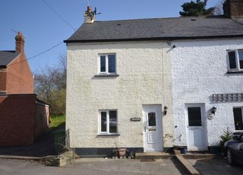 Thumbnail 2 bedroom cottage to rent in Quarry Lane, Exeter