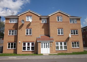 Thumbnail 2 bed flat to rent in Fielder Mews, Sheffield
