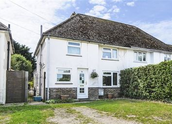 Thumbnail 2 bed semi-detached house for sale in Stocks Lane, East Wittering, Chichester