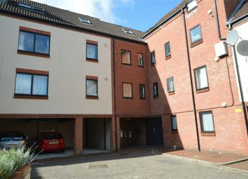 Thumbnail 1 bedroom flat for sale in Mulberry Close, Norwich