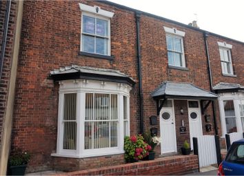 Thumbnail 2 bed flat for sale in 47 Bridlington Street, Filey