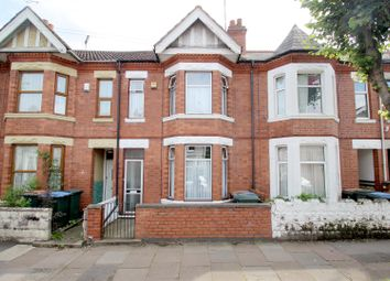 3 bed terraced house for sale in Beaconsfield Road, Stoke, Coventry CV2