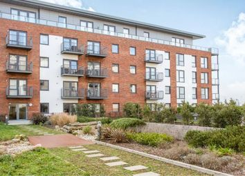Thumbnail 2 bed flat for sale in Woolston, Southampton, England