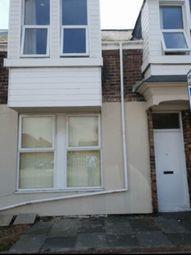 Thumbnail 4 bed flat for sale in Whitehall Terrace, Sunderland
