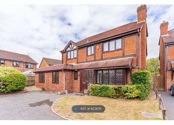 Thumbnail 8 bed detached house to rent in Charlotte Close, Poole