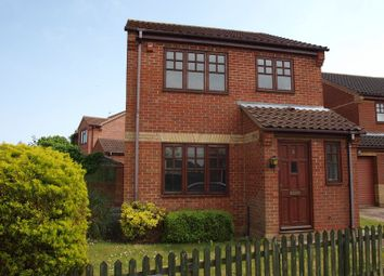 Thumbnail 3 bedroom detached house to rent in Chaukers Crescent, Carlton Colville, Lowestoft