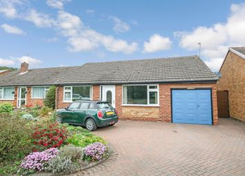 Thumbnail 2 bed detached bungalow for sale in Lichfield Road, Hopwas