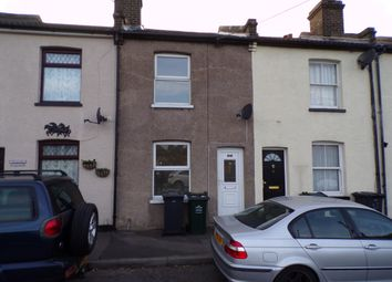 Thumbnail 2 bed terraced house to rent in High Street, Bean, Dartford