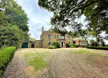 Thumbnail 5 bed detached house to rent in Lower Road, Stone