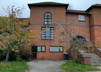 Thumbnail 3 bedroom town house to rent in Farm Hill, Exeter