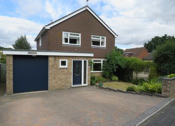 3 bed detached house for sale in St Andrews Close, North Baddesley, Southampton SO52