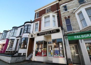 Thumbnail 2 bed flat to rent in Falsgrave Road, Scarborough