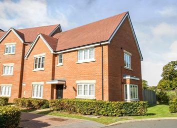 2 bed maisonette for sale in Rothschild Drive, Sarisbury Green, Southampton SO31