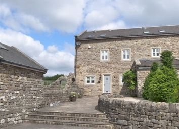 Thumbnail 5 bed property to rent in Burley Bank Road, Killinghall, Harrogate
