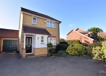 Thumbnail 3 bed link-detached house for sale in Morton Place, Theale, Reading