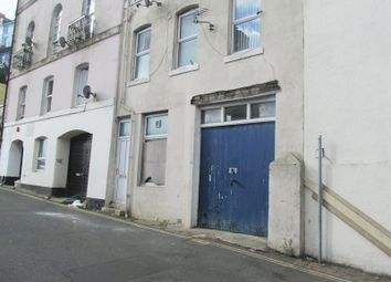 Thumbnail Light industrial to let in Rock Road, Torquay