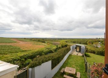 Thumbnail 2 bed terraced house for sale in Chapel Terrace, Manhay, Helston, Cornwall