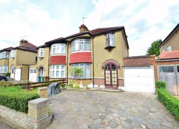 Thumbnail 3 bed semi-detached house for sale in Rayners Lane, Pinner, Middlesex