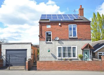 Thumbnail 3 bed detached house for sale in Cow Lane, Havercroft, Wakefield