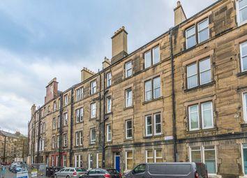 Thumbnail 1 bed flat for sale in Waverley Park, Abbeyhill, Edinburgh