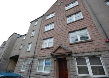 Thumbnail 2 bed flat to rent in St Clair Street, Aberdeen