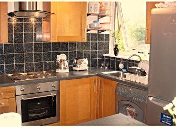 Thumbnail Property to rent in Garsmouth Way, Watford