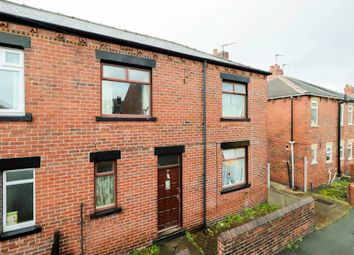 Thumbnail 2 bed terraced house for sale in Elizabeth Street, Agbrigg, Wakefield