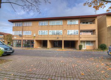 Thumbnail 3 bed flat for sale in Ramsons Avenue, Conniburrow, Milton Keynes