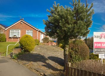 Thumbnail 3 bedroom detached bungalow for sale in Thorpe Drive, Waterthorpe, Sheffield