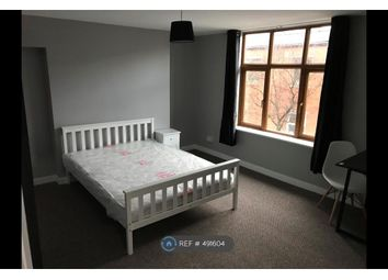 Thumbnail Room to rent in Moorhall Street, Preston