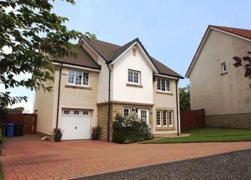 Thumbnail 4 bedroom detached house for sale in Wakefield Avenue, Lindsayfield, East Kilbride, South Lanarkshire